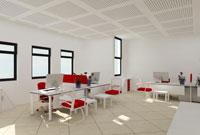 Altındağ Belediyesi Vergi Salonu