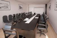 Bayrampaşa Özel Güvenlik-Toplantı Odası