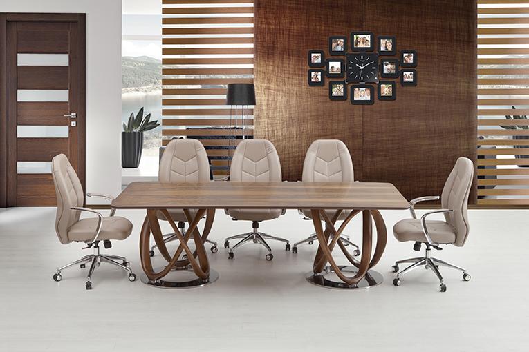 Kevin Toplantı Masası